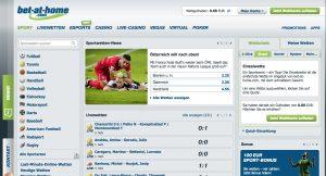 bet-at-home wettangebot sportwetten bonus österreich