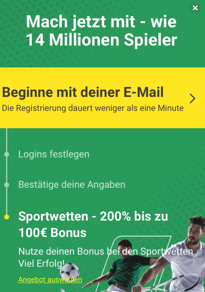 Unibet Bonus Österreich