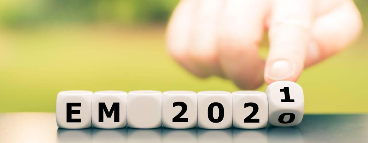 EM 2020 - 2021 Österreich